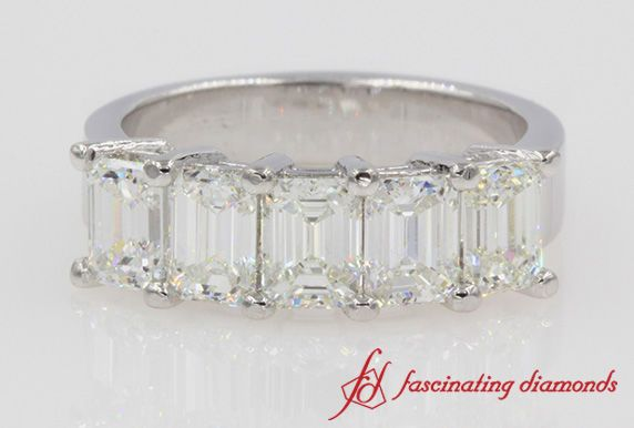 Tmx 1525846973 A47eebea27479335 1525846973 B4c42c0434d0a940 1525846971489 3 Emerald Cut 5 Ston New York wedding jewelry