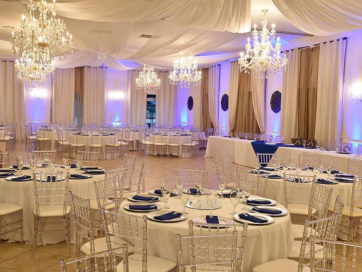 Tmx 1510261216719 Wedding Reception Purple Hurst wedding venue