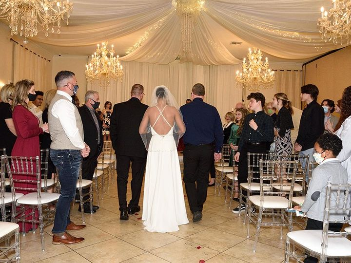 Tmx Dfw Wedding Venue 51 190322 161576954312727 Hurst wedding venue