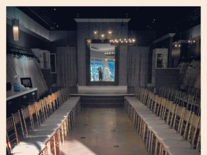 Tmx 1381458718806 Fashion Show Empty Anaheim, California wedding dress