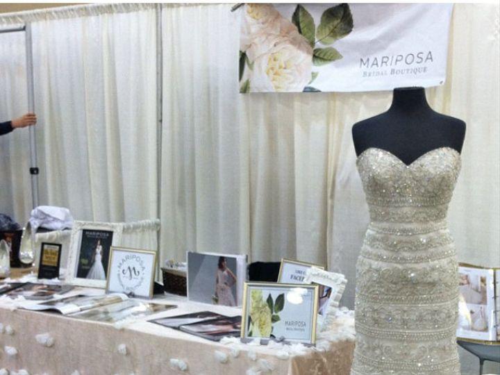 Tmx 1381458796996 Pasadena Expo Anaheim, California wedding dress