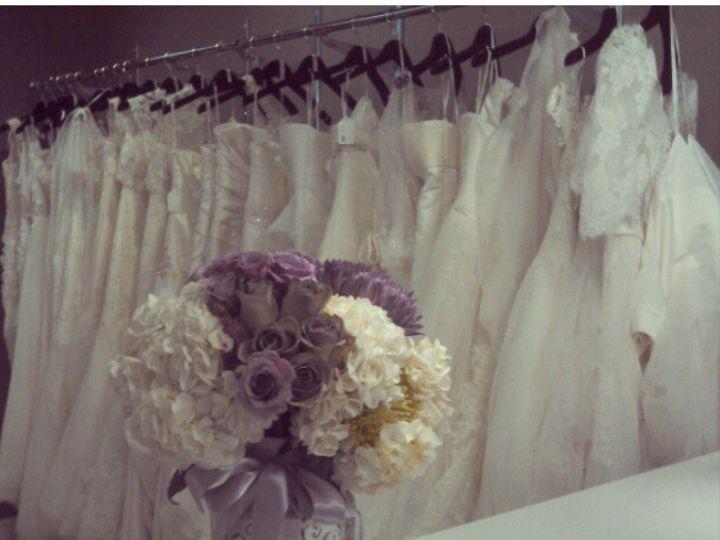 Tmx 1381458817727 Pronovias And Flowers Anaheim, California wedding dress
