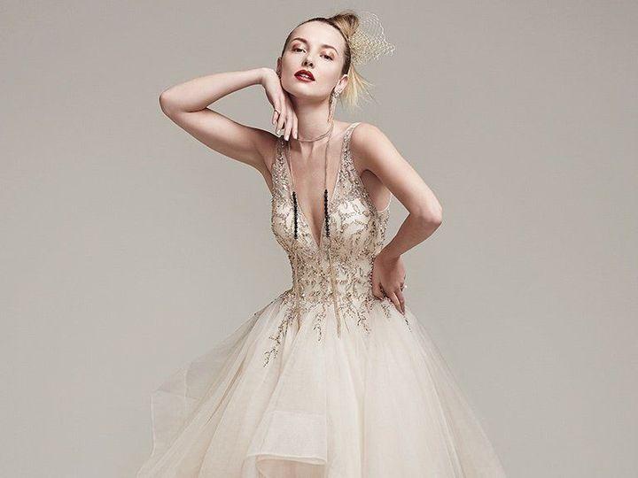 Tmx 1525821995 6e8913504ddc80ff 1525821995 Cdb845c80f9682f7 1525821993949 21 Amelie Anaheim, California wedding dress