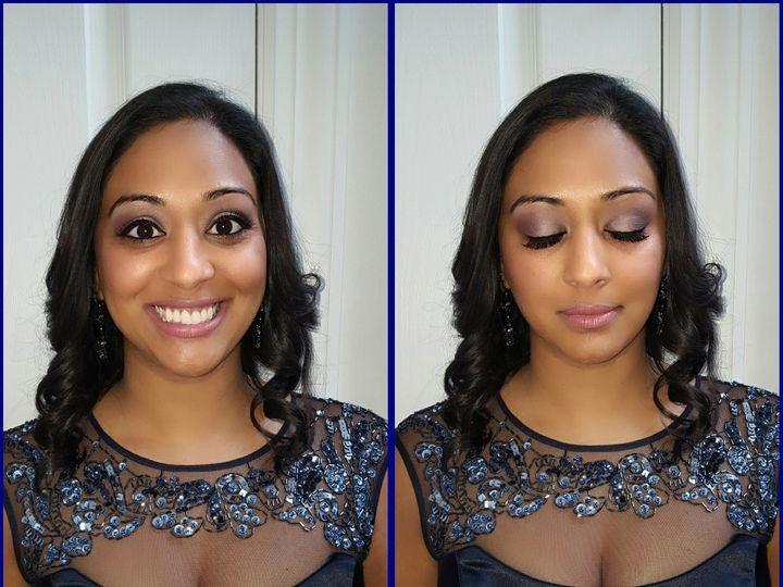 Tmx 1492997313330 Img20170108130117237 Lawrence Township, NJ wedding beauty