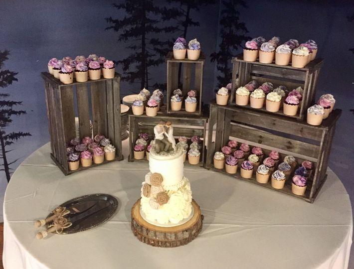 Mountain State Cakes