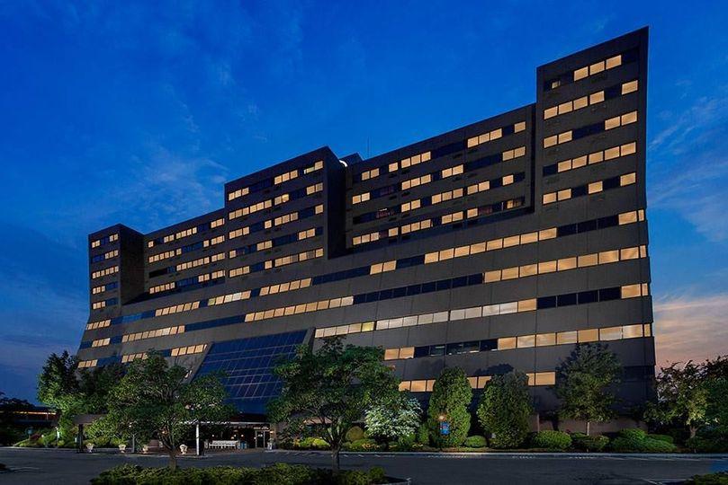 Outlook of APA Hotel Woodbridge