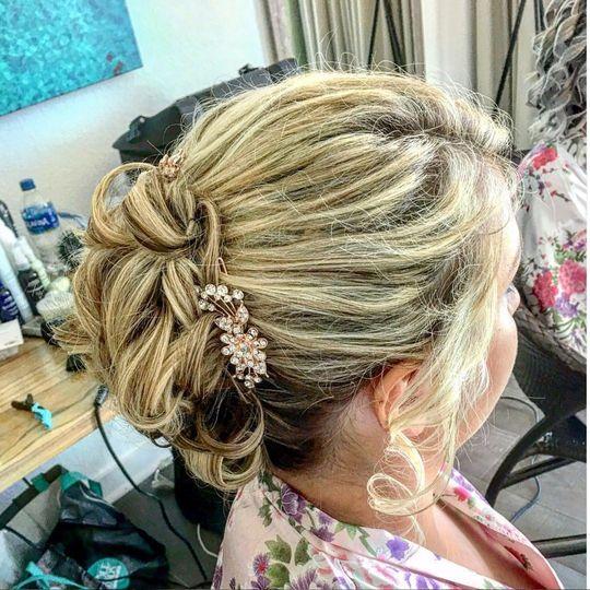 Wedding Hair & Makeup FL. Keys