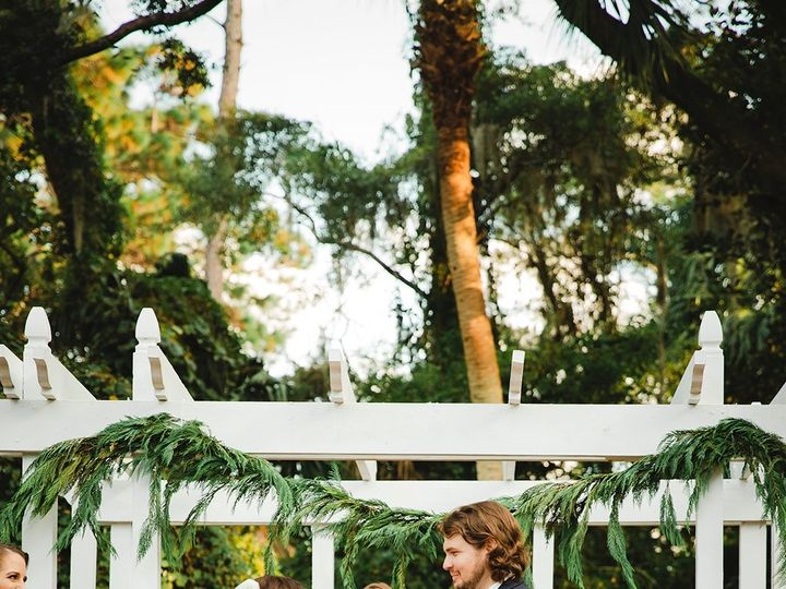 Tmx Ceremonies By Catherine Pick Garden Villa Danielle Taufer 51 754322 158195646967624 Orange City, FL wedding officiant