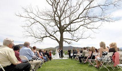 Something Blue Weddings LLC 1