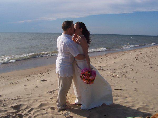 Douglas Beach 2008