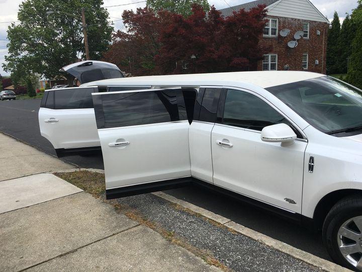 Car exterior