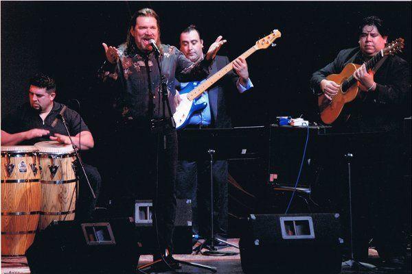 Latin Jazz Quartet