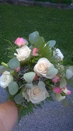 sample bouquet 2