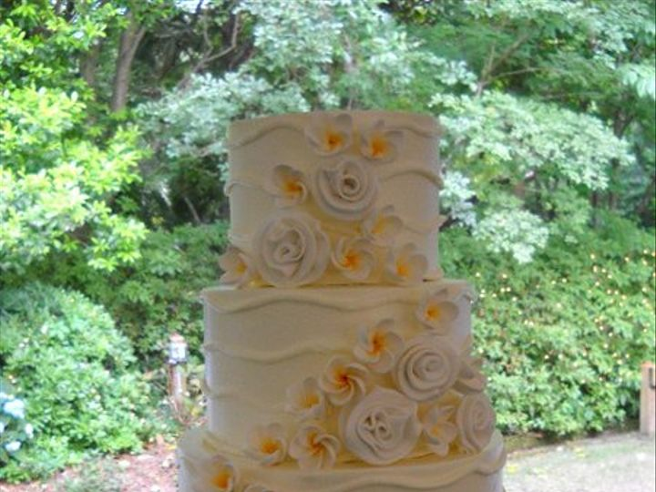 Tmx 1302184204201 DSCN0652 North Charleston, South Carolina wedding cake