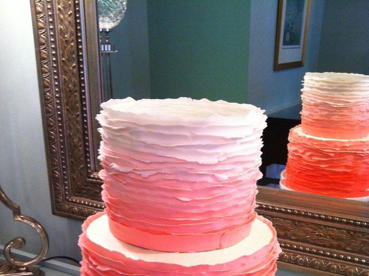 Tmx 1344567065639 120420CBK003 North Charleston, South Carolina wedding cake