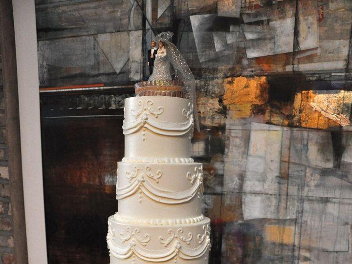Tmx 1344567393555 CBKWeddingCakes2011012 North Charleston, South Carolina wedding cake