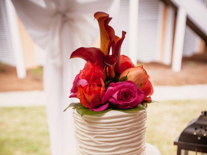 Tmx 1392597566422 120504 Cbk 00 North Charleston, South Carolina wedding cake
