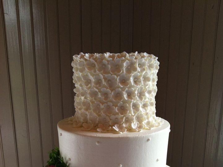 Tmx 1392597623286 121026 Cbk 02 North Charleston, South Carolina wedding cake