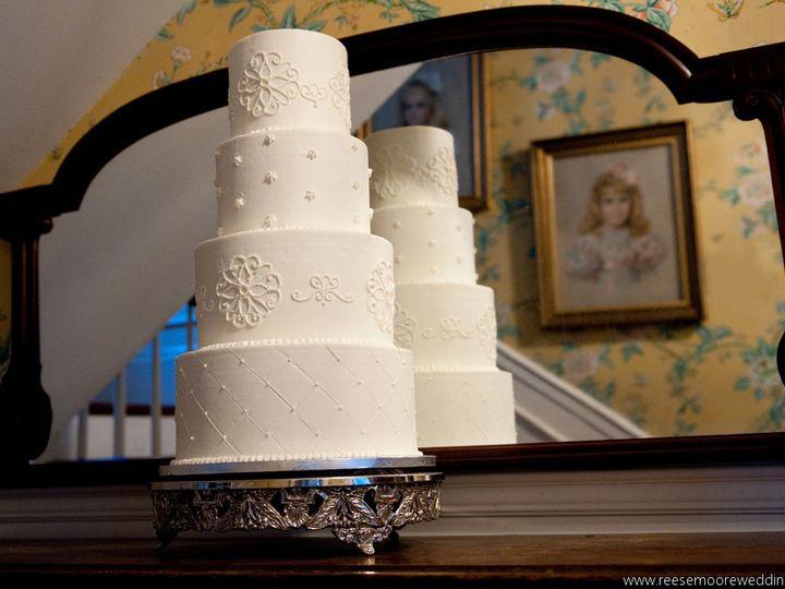 Tmx 1392597715064 130202 Cbk 03 North Charleston, South Carolina wedding cake