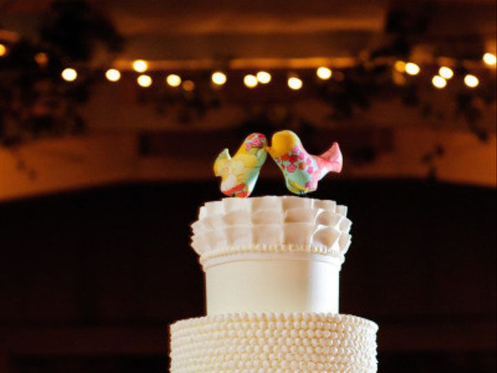 Tmx 1392597719777 140202 Cbk 05 North Charleston, South Carolina wedding cake