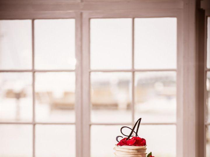 Tmx 1392597772105 Holladayammermanrichardbellphotographyholladay0194 North Charleston, South Carolina wedding cake