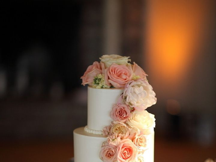 Tmx 1392597879790 Wilderprincestudio1250195359wilder27prince0568lo North Charleston, South Carolina wedding cake