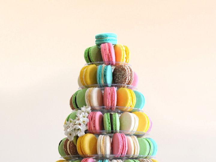 Tmx 1422156214809 Macaron Stand High Res Boston wedding favor