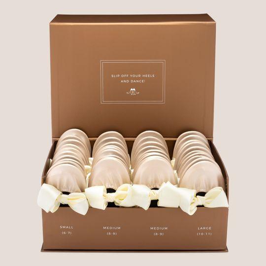 rose gold box champagne 51 619322 159302262922290