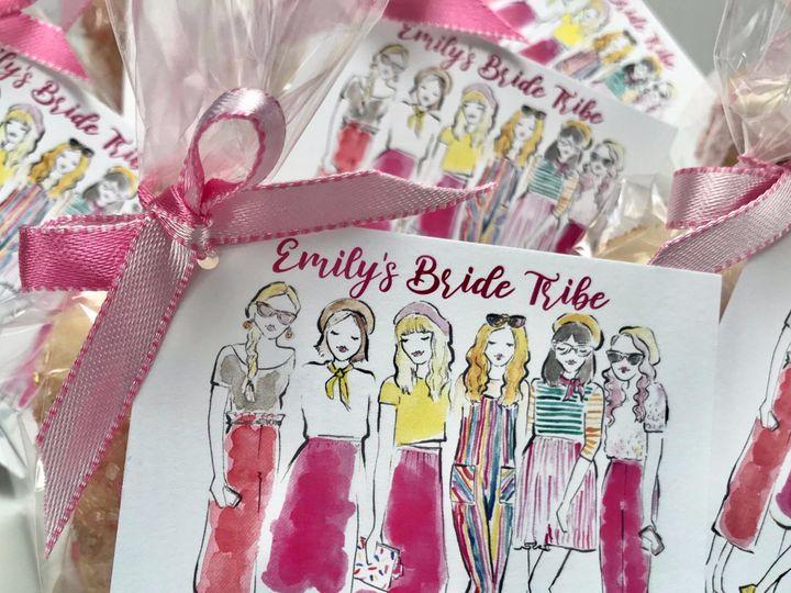 Tmx Bride Tribe 51 969322 1566250011 Long Beach, New York wedding favor