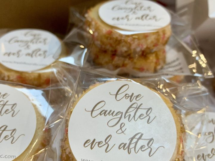 Tmx Love Laughter And Ever After 51 969322 159657255052117 Long Beach, New York wedding favor