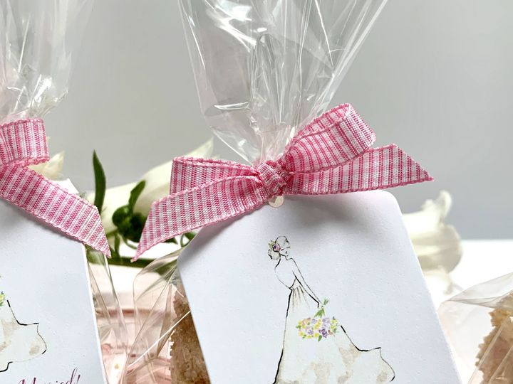 Tmx Personalized Illustrated Bridal Favors 51 969322 159984007026657 Long Beach, New York wedding favor