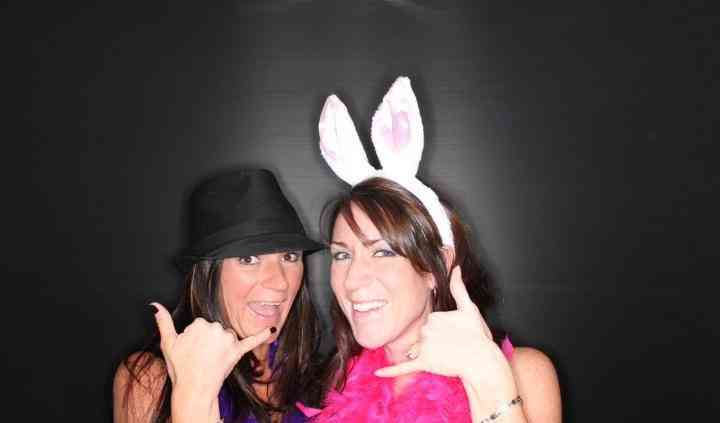 Capture the Moment Photo Booths