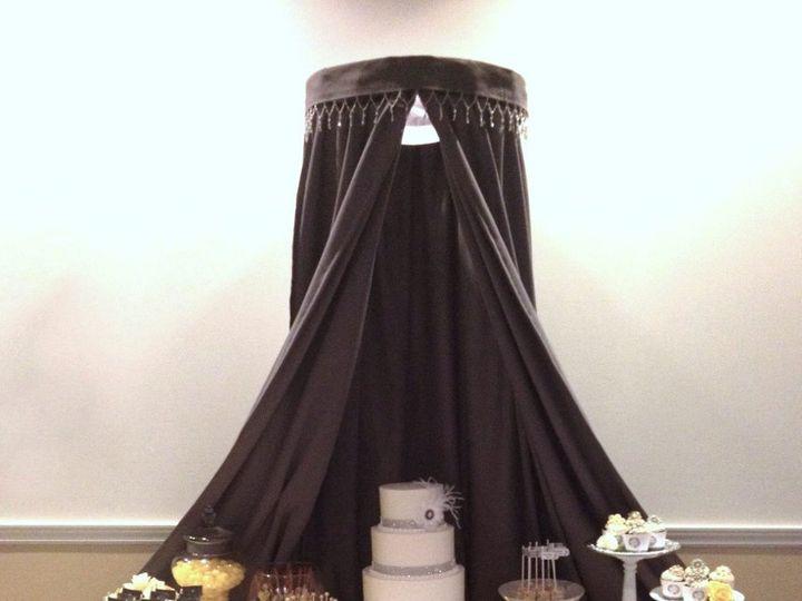 Tmx 1361063879343 Fulltableshot Fairfield wedding cake
