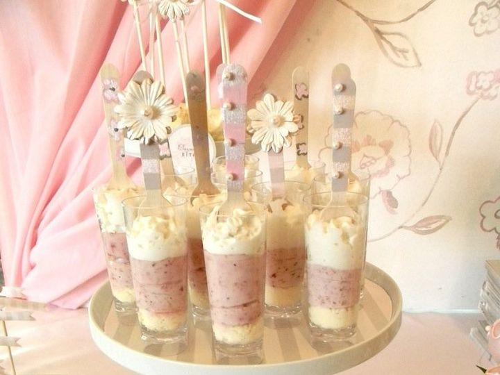 Tmx 1361064293392 StrawberryMousse Fairfield wedding cake