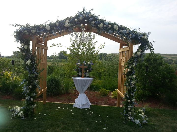 arbor wedding copy