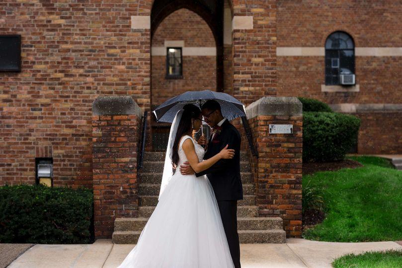 B + N Wedding