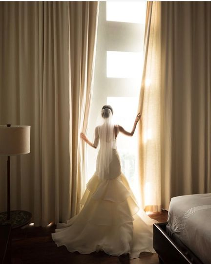Photo of Bride from Room