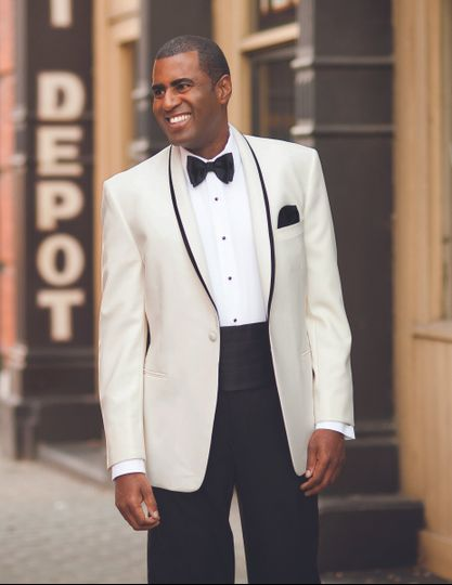 Mr Burch Formal Wear Dress Attire Birmingham Al Weddingwire