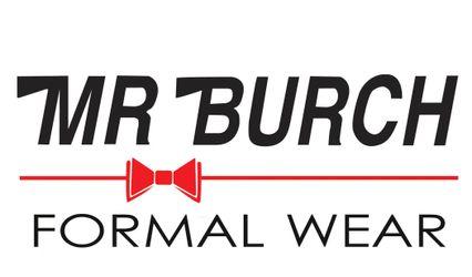 Mr Burch Formal Wear