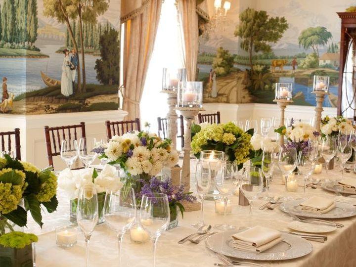 Tmx 1393966875752 Concorde Room Long Tabl Washington, DC wedding venue