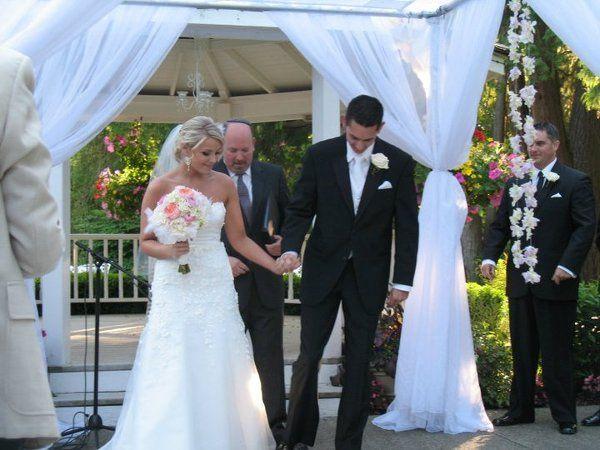 Tmx 1312486087726 Underchuppah San Francisco, California wedding officiant