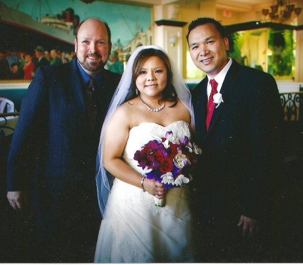 Tmx 1312491608841 AmyRobert San Francisco, California wedding officiant