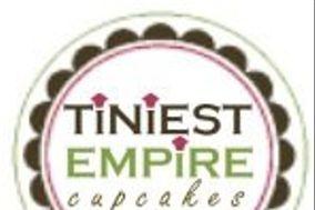 Tiniest Empire Cupcakes