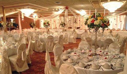 Venus de Milo Banquet Facility