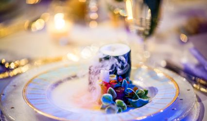 A Thierry Isambert Culinary and Event Design