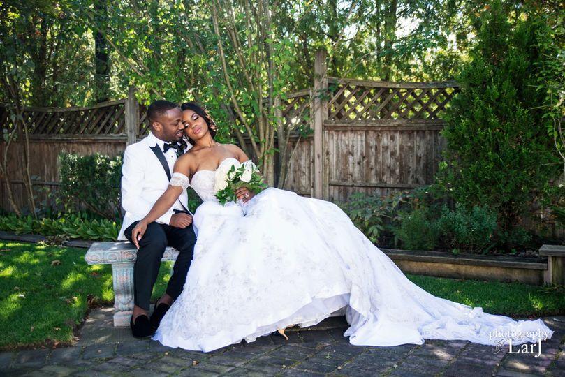 La Jeune Weddings