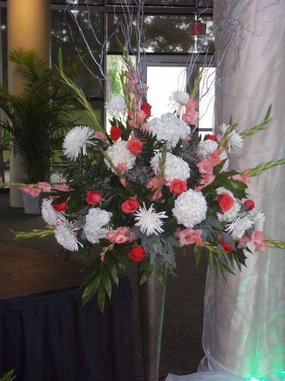 The Bridal Florist Flowers Tampa Fl Weddingwire