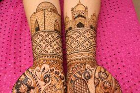 Bhavna's Henna & Arts