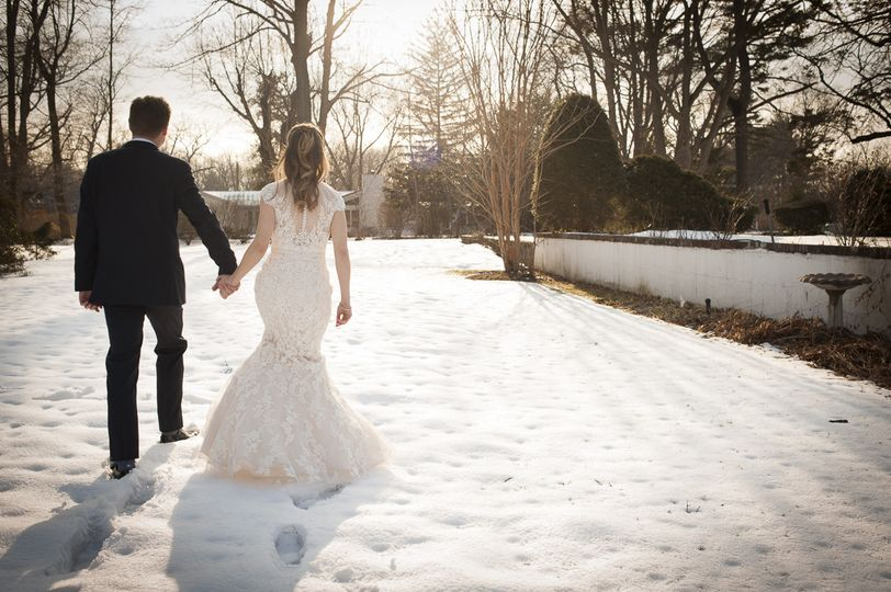 John Saponara Weddings