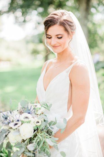 Grace Winery Bride
